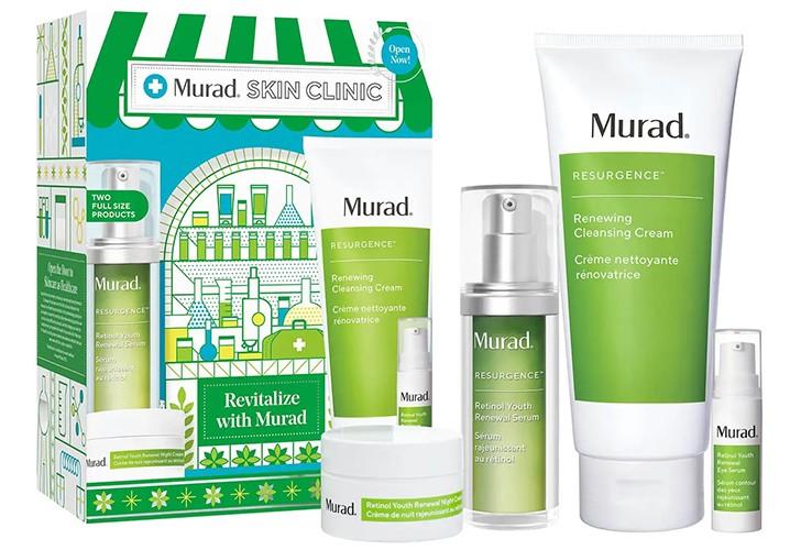 Murad Revitalize Kit