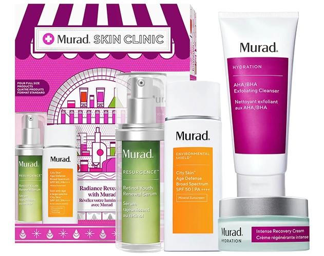 Murad Radiance Revealed Kit