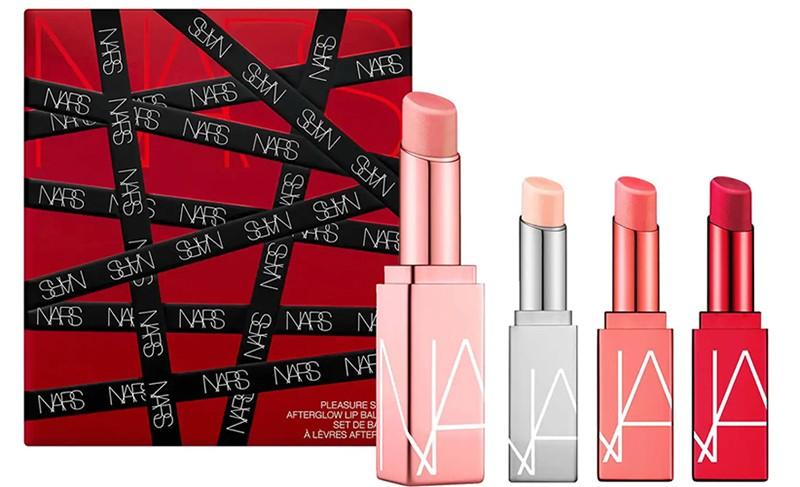 NARS Pleasure Seeker Afterglow Lip Balm Gift Set