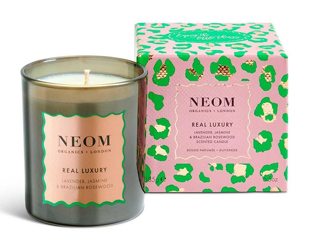 NEOM Real Luxury 1 Wick Candle