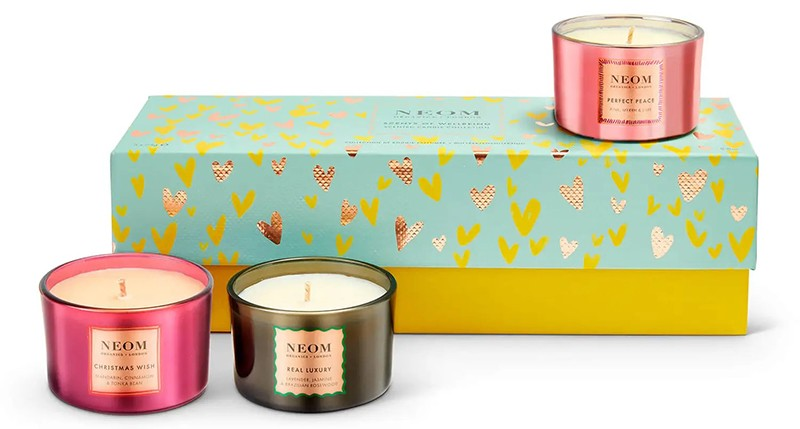 NEOM Scent of Wellbeing