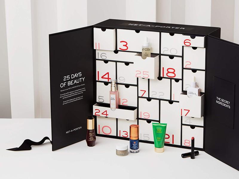 Net-a-Porter Advent Calendar 2021