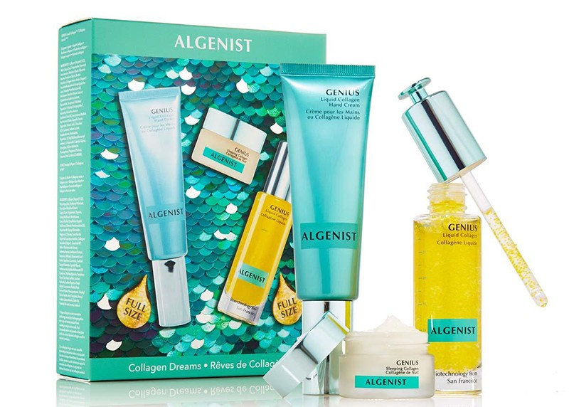 Algenist Collagen Dreams Kit
